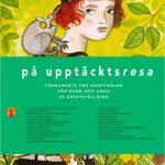 Den svenskspråkiga virtuella katalogen av Upptäcktsresa-utställningen har publicerats!