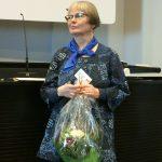 Suomen lasten ja nuorten kuvataidekoulujen liiton uudet kunniajäsenet