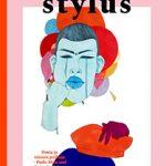 Stylus 2/2012 -lehden kansi