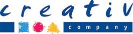 Creativ Companyn logo.