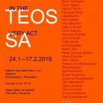 ITSE TEOSSA 24.1.-17.2.2019