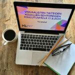 Visuaalisten taiteiden koulujen rehtoreiden koulutuspäivä 17.9.2020